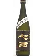 天山酒造の七田