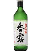 熊本県酒造研究所の香露