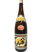 八海山の清酒
