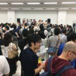 【日本酒イベントレポート】10/11埼玉大試飲会の参加報告