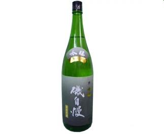 磯自慢 日本酒