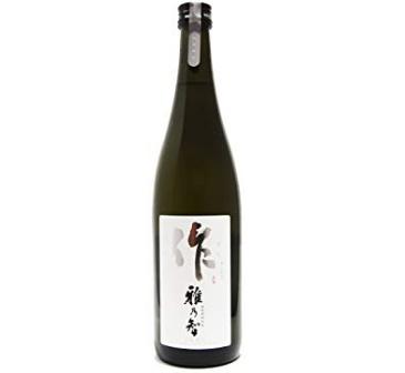 日本酒の作